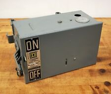 Square D Pfa36030 I-Line Busway Circuit Breaker. 30Amp 600Volts 3phase 3W Ser.-2