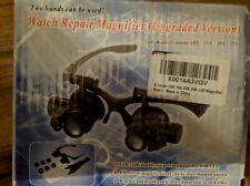 Watch Repair Magnifier (Upgraded Version)