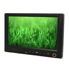 Lilliput 869T001 8 In. Touch Screen LCD Monitor With Dvi HDMI Input 869GL-80N...