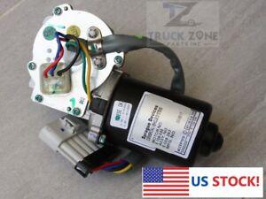 Volvo VNL Windshield Wiper Motor Genuine OEM 85150366, 85139507 Chicago IL