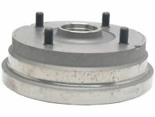 For 1980-1984 Subaru DL Brake Drum Rear Raybestos 66684YN 1981 1982 1983 R-Line