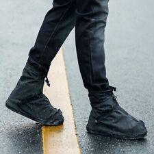 Reusable Waterproof Shoe Covers Rain Boots Anti-slip Shoes Overshoes US