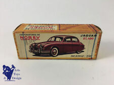 Voitures, camions et fourgons miniatures NOREV pour Jaguar 1:43