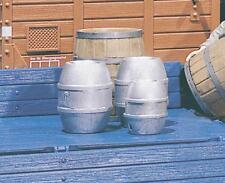 Pola 333202 4 Beer barrels G-Programm 1:22,5