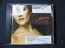 From My Heart [Audio CD] Giorgia Fumanti