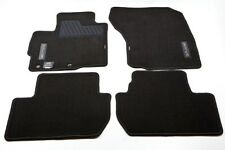 2008 - 2012 GENUINE MITSUBISHI OUTLANDER CARPET FLOOR MATS MZ360241EX