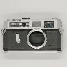 Canon 7 35mm Analog Rangefinder Leica M39 Mount