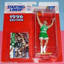 1996 DINO RADJA Boston Celtics Rookie - low s/h - 1st & last starting lineup
