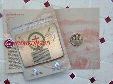 5 Euro Commémorative Grèce 2014 - Society of Friends