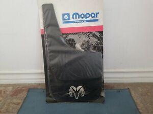 Mopar #82203705 1Pair PREMIUM SPLASH GUARDS DODGE Ram Mud Flap 95371 2000 Dakota