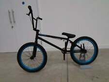 Ruption Friction 20 BMX Bike MATTE BLACK
