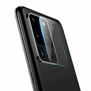 Camera Phone Lens Protective For Samsung Galaxy S20 Plus Ultra 5G Tempered Glass