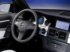 Mercedes Benz Comand PCMCIA Adapter X204 GLK Klasse + 16 GB SDHC SD Card + USB