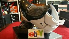 Nike Air Jordan XIX 19 OG 11/27/2003 BLACK/BLACK-WHITE 307546 101