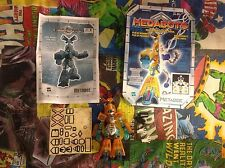 2002 HASBRO TAKARA MEDABOTS Build Your Own Metabee FIGURE KIT BOXED