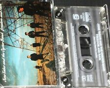 JUNE TABOR & OYSTER BAND FREEDOM AND RAIN CASSETTE