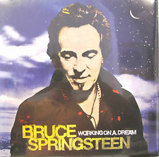 "BRUCE SPRINGSTEEN ""WORKING ON A DREAM""  double lp sealed"