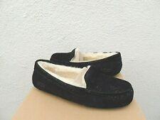 39cf2af494e UGG Australia Moccasins Suede Women's Slippers US Size 10 | eBay