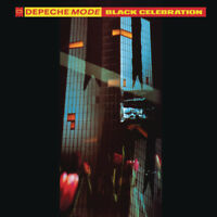 "Depeche Mode : Black Celebration VINYL 12"" Album (2016) ***NEW*** Amazing Value"