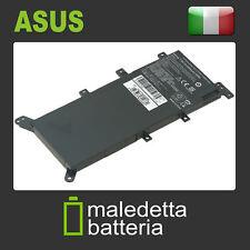 Batteria 7,6V 4800mAh per Asus F555L