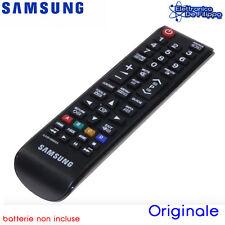 Telecomando Originale Samsung per PS60E530A3WXZF UA32EH4003WXAB