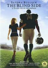 Drama - The Blind Side (DVD, 2009) (Bilingual) Football NEW