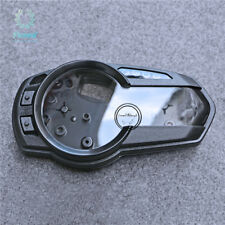 Speedometer Instrument Gauge Housing Cover Fit For Kawasaki ZX6R 2009-2012 10 11