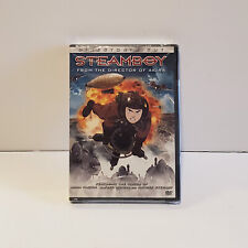 Steamboy Anime DVD Brand New, Factory SEALED! (2005, Director's Cut)