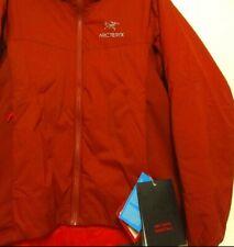 ARCTERYX ATOM LT Men's Jacket-Xtra Xtra Large, Sangria, NEW