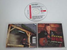 PETER HOFMANN/COUNTRY ROADS(COLUMBIA 477466 2) CD ÁLBUM