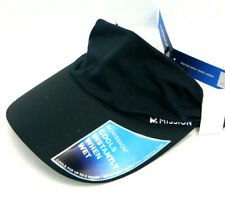 Mission COOLING VISOR Black Instant Cooling Hat - NEW WITH TAG