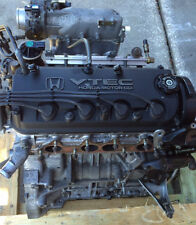 1994 1995 1996 1997 Accord SOHC 2.2L / 2.3L JDM Replacement 69k Engine