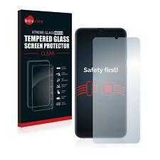 Samsung Galaxy A40 Schutz Glas 9H Sicherheitsglas Display Schutz Folie