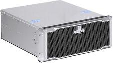 "4U (Rail) Stylish EATX ITX (3x5.25""+7xHDD) (Rackmount Chassis) (D16.93"")Case NEW"