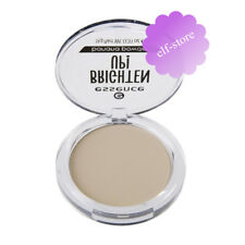 Essence MakeUp brighten up! banana powder Yellow Face Pressed Powder