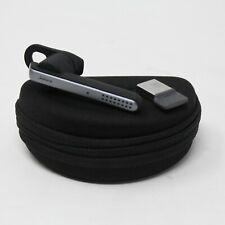 Jabra Stealth Uc Wireless Bluetooth Mono Headset Black Grey