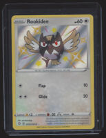 Rookidee SV101/SV122 Shiny Holo Rare Shining Fates Pack Fresh Pokémon Card