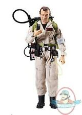 Ghostbusters 12 Inch Peter Venkman Figure by Mattel Used