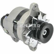 For Nissan Forklift Forklift Alternator 23100 L1802 New 12 Volt 35 Amp Sd22 Dies
