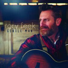Gentle Man - Rory Feek (CD New)