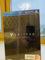Destiny PS4 Collectors ediiton