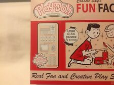 Play-Doh Fun Factory Toy Extruder Classic Style  NEW in box