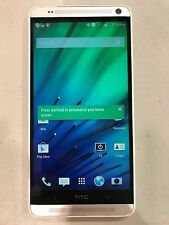 HTC One Max, Silver 32GB (Sprint) *Great Condition*