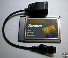 PC Card (PCMCIA) tipo II
