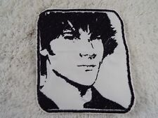 "Supernatural Sam Winchester 5-3/8"" Embroidery Iron-on Custom Patch (E4)"