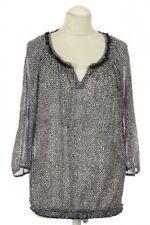 Comma Damenblusen, - tops & -shirts aus Synthetik mit 36 Größe
