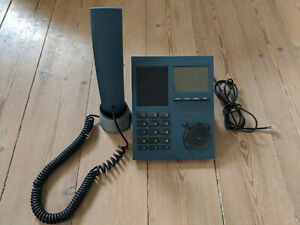 Bang & Olufsen BeoCom 3 ISDN Corded Phone Teal
