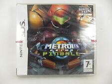 NDS METROID PRIME PINBALL - NUEVO A ESTRENAR - 00132 Nintendo DS NEW