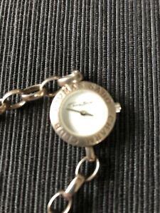 @ Thomas Sabo  Damenarmbanduhr Echt Silber 925er  @