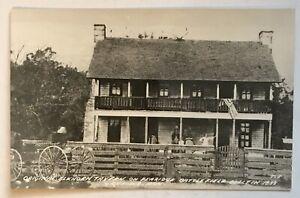 Garfield AR Benton County Arkansas Elk Horn Tavern Pea Ridge Battlefield Tavern